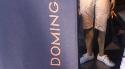 Photo of Boutique Adolfo Dominguez at Hernan Cortes,15, Valencia, Spain