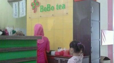 Photo of Tea Room BoBo Tea at Airport Plaza, Lahad Datu 91100, Malaysia
