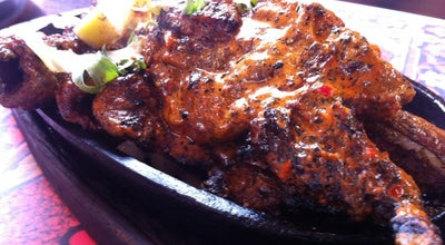 Photo of Indian Restaurant Needoo Grill at 87 New Rd, London E1 1HH, United Kingdom