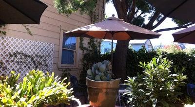 Photo of Breakfast Spot Depot Garden Restaurant at 718 B St, San Rafael, CA 94901, United States