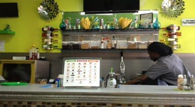 Photo of Juice Bar Jus Juice at 1403 Nostrand Ave, Brooklyn, NY 11226, United States