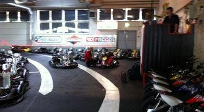 Photo of Go Kart Track VM Karting Center at Myllykyläntie 3 01760, Finland
