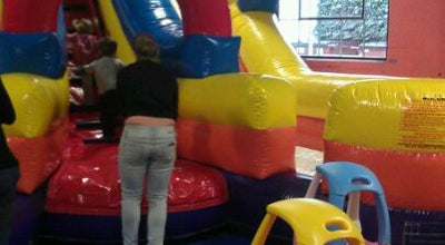 Photo of Arcade jumpin jellybeanz at 16 E Poplar St, Walla Walla, WA 99362, United States