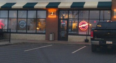 Photo of Bagel Shop Bruegger's at 12525 Ulysses St Ne, Blaine, MN 55434, United States