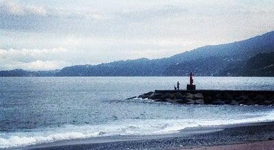 Photo of Beach 御幸の浜 at 元町, 小田原市, Japan