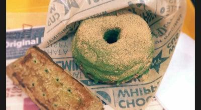 Photo of Donut Shop ミスタードーナツ J本田ひたちなかショップ at 新光町34−1, Hitachinaka, Japan