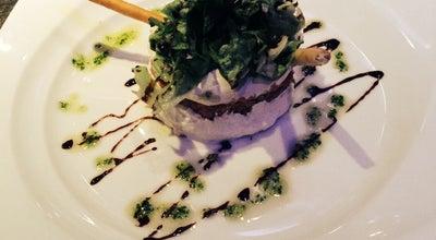Photo of French Restaurant La Gourmandine at 6 Rue Des Minimes, Clermont-Ferrand 63000, France