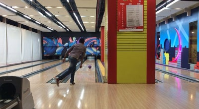 Photo of Bowling Alley FunCity at Madhapur, Hitech City, Hyderabad 500081, India