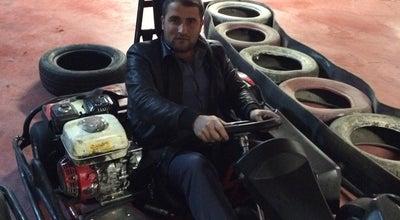 Photo of Arcade Andera Karting Clup at Turkey
