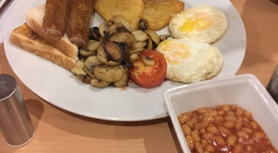 Photo of Breakfast Spot Hallidays All Day Breakfast at United Kingdom