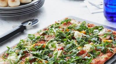 Photo of Pizza Place PizzaExpress BKC at Pizzaexpress,, Mumbai 400051, India