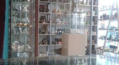 Photo of Art Gallery Punto Art Bazaar at Yuriy Venelin 2, Sofia 1000, Bulgaria