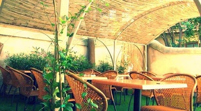 Photo of Breakfast Spot Le Jardin d'Amalula at 7 Rue Mignet, Aix-en-Provence 13100, France