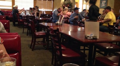 Photo of Italian Restaurant Pastafina at 2897 W Washington St, Stephenville, TX 76401, United States