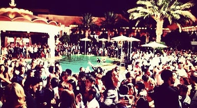Photo of Nightclub XS Nightclub at 3131 S Las Vegas Blvd, Las Vegas, NV 89019, United States