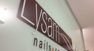 Photo of Spa LysamNailsSpa at Av. Panorama 1405 Local 1, León, Mexico