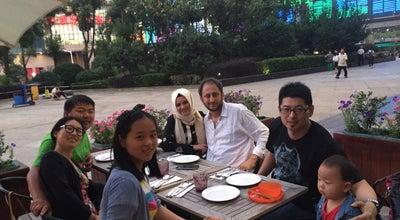 Photo of Pizza Place Fizz Pizza at Hangzhou, China