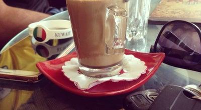 Photo of Cafe Latino's Café at El-ba7r Street Beside 6th October Hospital, El-Mahalla El-Kobra 31911, Egypt