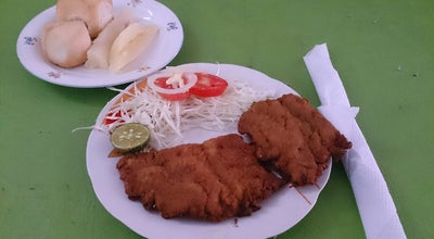 Photo of Fish and Chips Shop Comedor Pira Raity at Acceso Sur, San Lorenzo, Paraguay