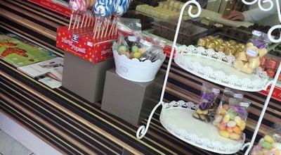 Photo of Chocolate Shop Leonidas at Opperstraat, Liedekerke, Belgium