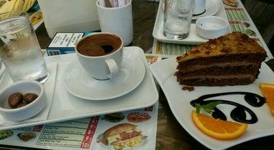 Photo of Cafe Kahverengi kafe at Menderes Caddesi, Turkey