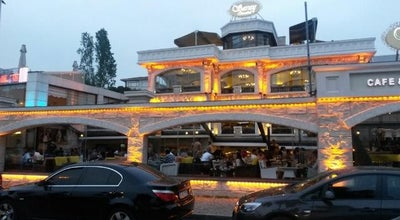 Photo of Cafe Saray İstanbul Cafe & Restaurant at Yalı Mah.turgut Özal Blv. No:185 Süreyyaplajı, Maltepe, İstanbul 34840, Turkey