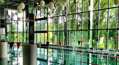Photo of Pool Sport Palace Big Pool at Южная Дорога 9, Санкт-Петербург, Russia
