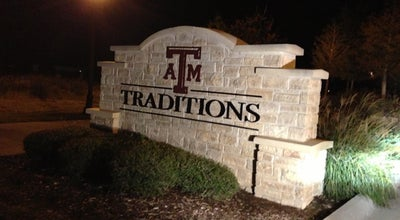 Photo of Golf Course Traditions Club at 2100 Traditions Blvd, Bryan, TX 77807, United States