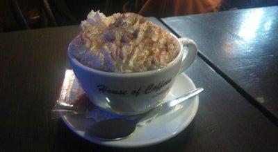 Photo of Cafe Cafe Forum at 146 Gloucester Rd, Kensington SW7 4SZ, United Kingdom