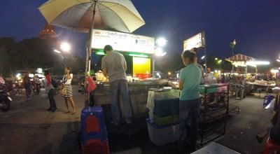 Photo of Ice Cream Shop ไอศครีม ลอยฟ้า @พระปฐมเจดีย์ at องค์พระปฐมเจดีย์, Muang Nakhon Pathom, Thailand