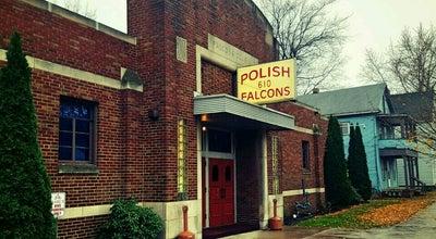 Photo of Bar Polish Falcons Club Nest 610 at 431 E 3rd St, Erie, PA 16507, United States
