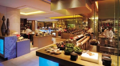 Photo of Buffet Heat at Edsa Shangri-la, Manila, Mandaluyong City 1650, Philippines