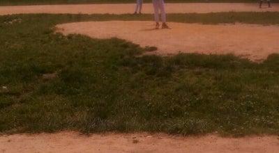 Photo of Baseball Stadium Di Mattina Baseball Field at 639-701 Hicks St, Brooklyn, NY 11231, United States
