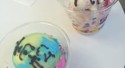 Photo of Ice Cream Shop サーティワン アイスクリーム 岸和田ロードサイド店 at 西之内町63-20, 岸和田市 596-0044, Japan