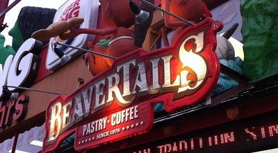 Photo of Food BeaverTails Pastry & Coffee at 4967 Clifton Hill, Niagara Falls, On L2G 3N5, Canada
