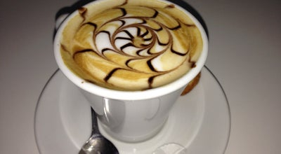 Photo of Coffee Shop Café-Bar Escher Ourense at Rúa Do Progreso,155 (baixo), Ourense 32003, Spain