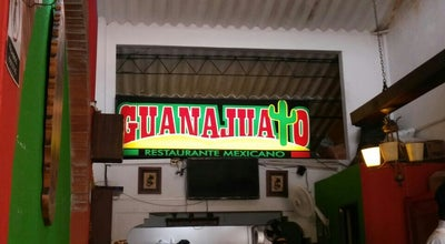 Photo of Mexican Restaurant Guanajuato at Avenida 40, Colombia