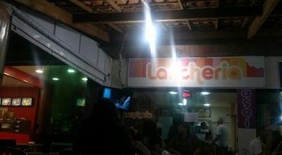 Photo of Burger Joint Lancheria at Avenida Atlantica,2452, Macaé 27920-390, Brazil