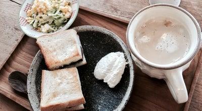 Photo of Cafe にざまつ 散歩道店 at 原松町5丁目67, Tokoname, Japan