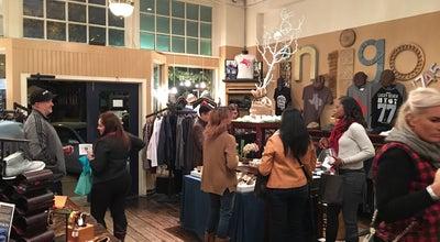 Photo of Clothing Store indigo 1745 at 370 W 7th St, Dallas, TX 75208, United States