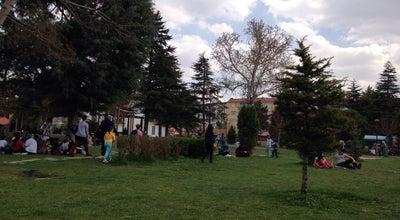 Photo of Park Sümer Park at İnönü Cad., Malatya, Turkey