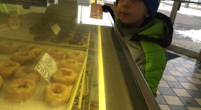 Photo of Donut Shop Donut Station at 35819 Green St, New Baltimore, MI 48047, United States