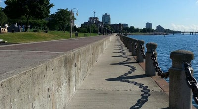 Photo of Park Spencer Smith Park at Lakeshore Rd, Burlington, ON, Canada