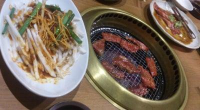 Photo of Korean Restaurant 韓食房 おんどる at 田沼1-28-23, 藤枝市, Japan