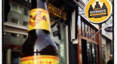 Photo of Beer Store Berts Bierhuis at Twijnstraat 41, Utrecht 3511 ZH, Netherlands
