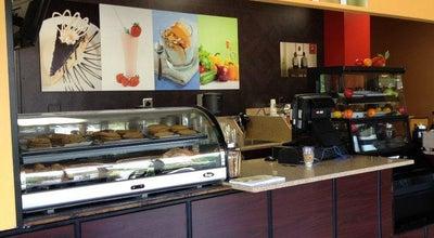 Photo of Cafe Cafe Au Lait at 3290 North Ridge Rd, Ellicott City, MD 21043, United States