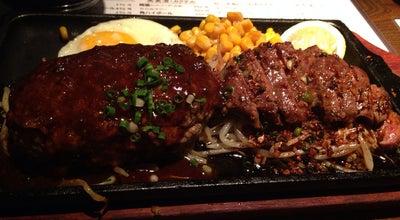 Photo of Steakhouse 鉄板焼 ぶん at Japan