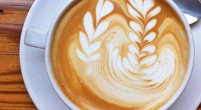 Photo of Cafe Patricias Coffee Brewers at Cnr Little Bourke & Little William St., Melbourne, Vi 3000, Australia