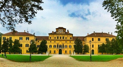 Photo of Park Parco Ducale Parma at Via John Fitzgerald Kennedy, Parma, Emilia-Romagna 43125, Italy