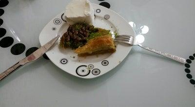 Photo of Dessert Shop Fıstıklı & Cevizli Antep Baklavaları at Mevlana Mah Yavuz Sultan Selim Cad, Kayseri, Turkey